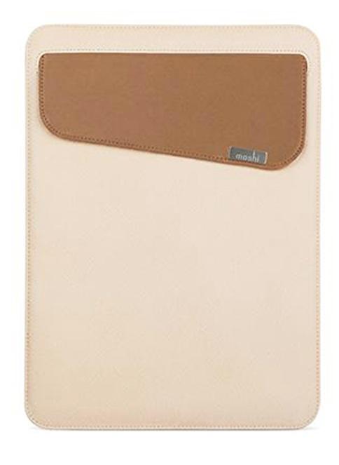 Moshi Muse 13 Bej MacBook ve iPad Çantası Bej